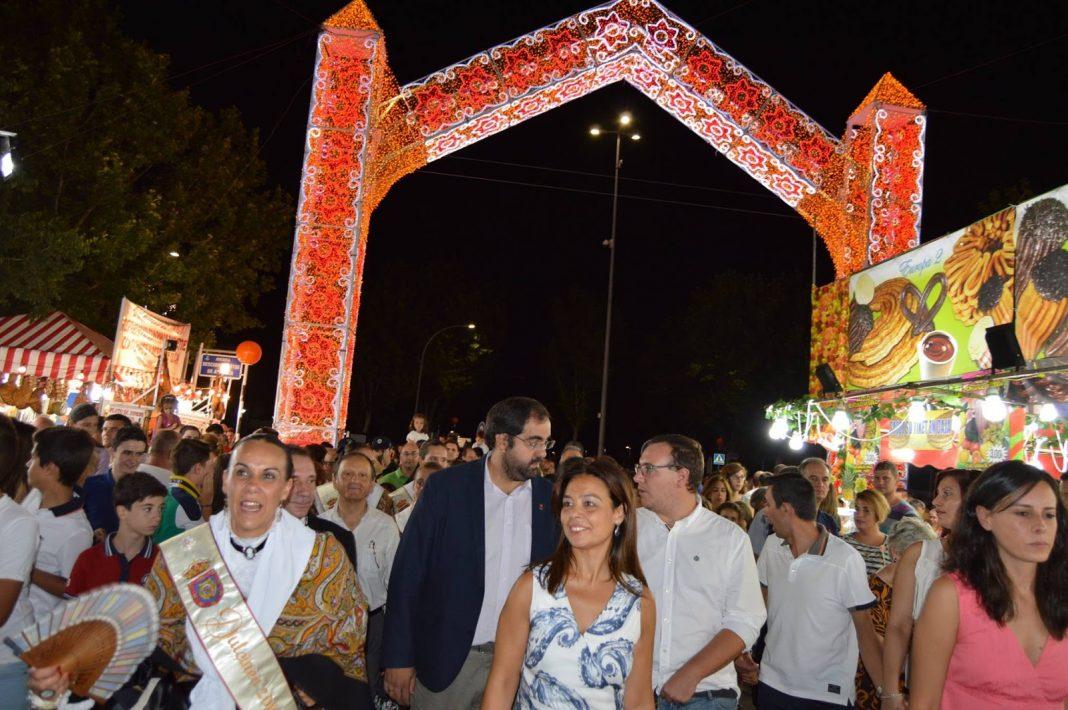 feria y fiestas de agosto 2016