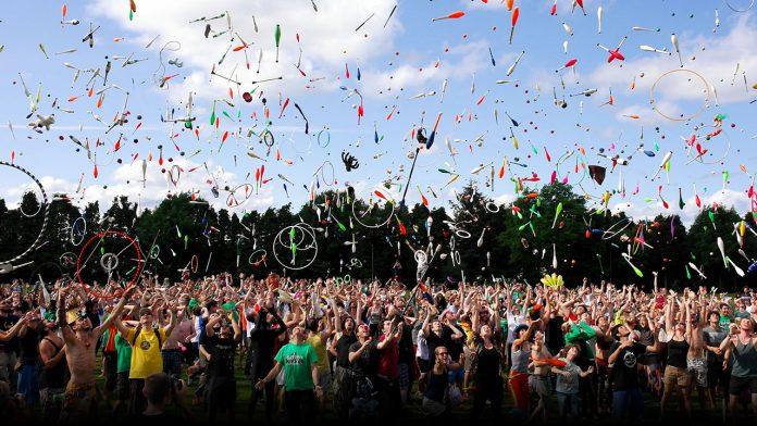 Ruta de festivales Pontevedra