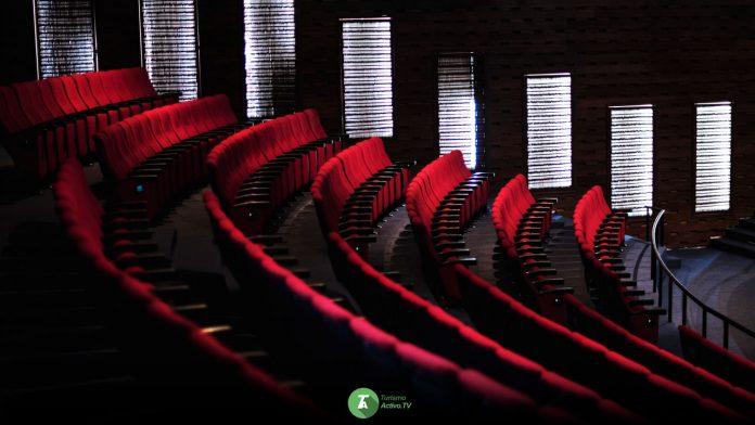 Actuaciones del Teatro Ortega