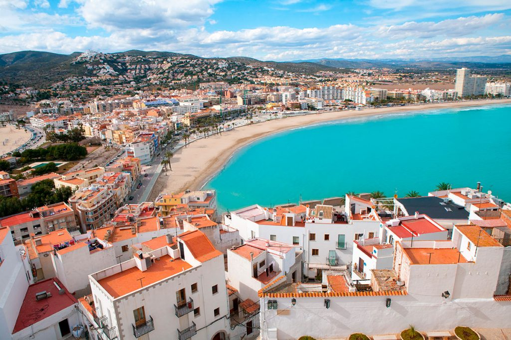 Playas-valencia