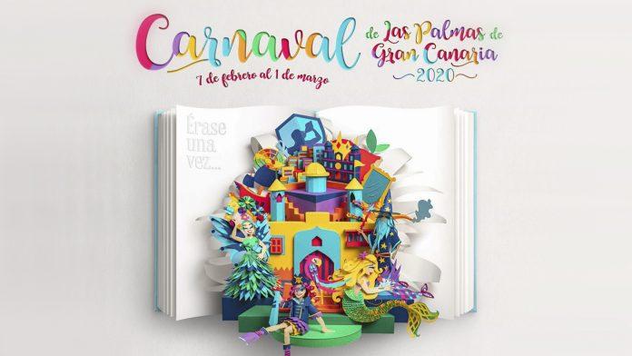 cartel-carnaval-las palmas de gran canaria_turismoactivotv