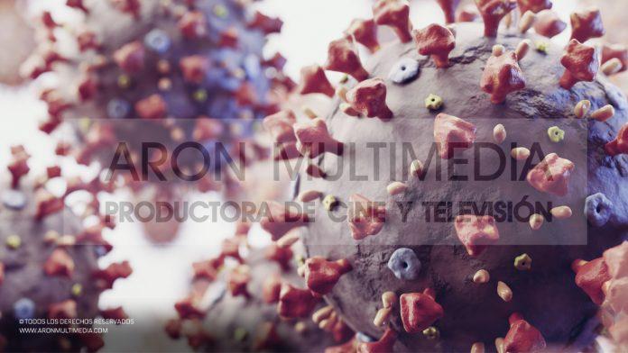 coronavirus Aron Multimedia Web