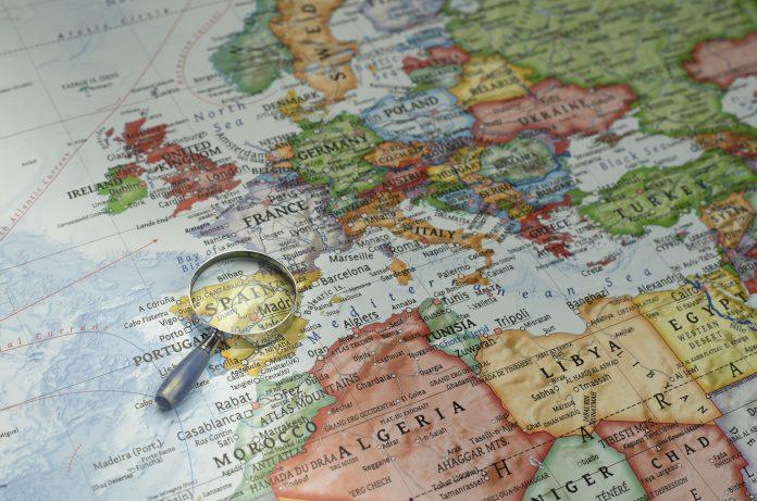 Turismo en España 2020 con Lupa